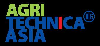 Agritechnica Asia logo 2018